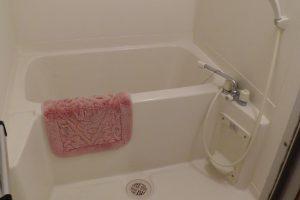 杉乃屋 和洋室のお風呂